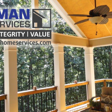 Coleman Home Services Website